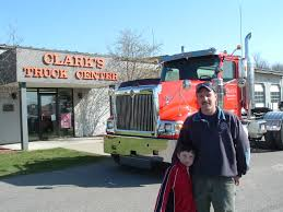 Customers » Clark's Truck Center