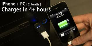How to charge your smartphone and other USB devices as quickly as
