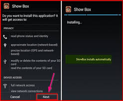 showbox app for android showbox app best free app for android dorothyofoz