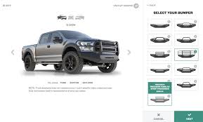 Making Your Truck Smile With Bumpers By Move. - Indigo Studios Wheel Configurator For Car Truck Suv And Wheels Onlywheels 2019 Ford Ranger Midsize Pickup The Allnew Small Is Breaking News 20 Jeep Gladiator Is Live Peterbilt Unique 3d Daf Nominated Prestigious Truck Configurator Arouse Exploding Emotions Viscircle Trucks Limited Ram 1500 Now Online Offroadcom Blog American Simulator Trailer Custom Gameplay Build Your Own Chevy Silverado Heres How You Can Spend Remarkable Lebdcom
