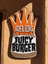 sofa king juicy burgers 95 photos 106 reviews burgers 1743