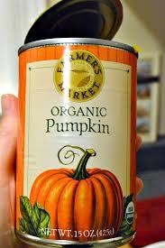 Libbys Pumpkin Nutrition Info by 42 Calorie Pumpkin Cookies The Realistic Nutritionist