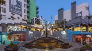 100 Apartments In Soma SoMa Square In San Francisco SoMa 1 Saint Francis