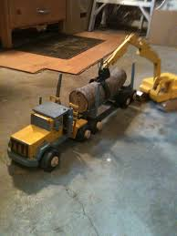 Model Off Highway Logging Truck And Loader I Built Several Years Ago ... 116 Scale Logging Trucks Models Kenworth Peterbilt Mack Youtube Truck Saving Spherd Blog Lego Logging Truck Dream Enrichment Classes Sacramento Toy Maker Gerry Hnigan Custom Tonka Log Carrier Toy Pinterest Carrier And Patterns Kits Trucks 84 The 116th John Deere 1210e Forwarder W Logs By Bruder Realistic Moving Rc Dozer Cstruction At Hobby Warehouse Long Toys Code 3 Tekno Scania 4 Rigid With Drag Wsitekno Etc Man Tgs Rear Loading Garbage Mighty Ape Nz Ford Nt950 Plastic