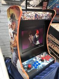 Astro City Cabinet Australia by Astro City Arcade Machine Other Video Games U0026 Consoles Gumtree
