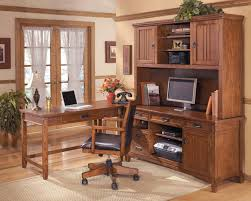 Hidden A Additional Home Office Tall Desk Hutch Table Herzgruen