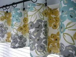 Light Grey Curtains Argos by Yellow And Grey Curtains U2013 Teawing Co