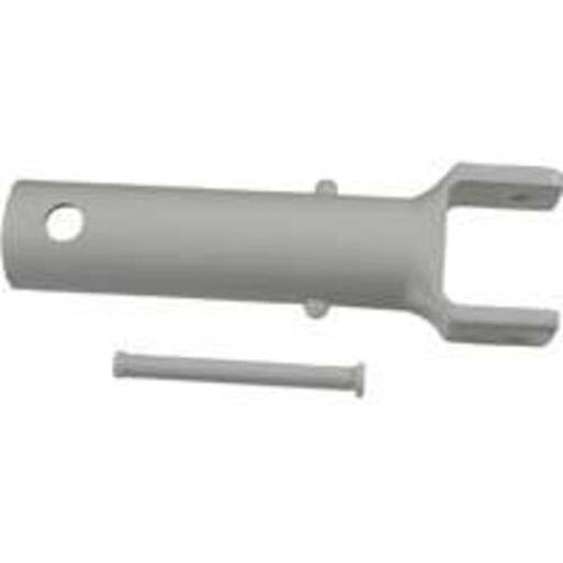 Jed Pool Vacuum Handle & Pin 80-219