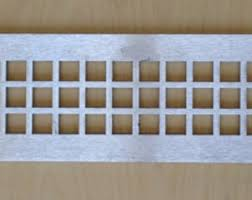 Decorative Return Air Grille Canada by Vent Cover Etsy