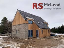 100 Mcleod Homes R S McLeod RSMcLeodltd Twitter