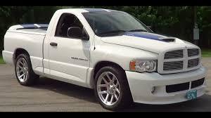 100 Dodge Srt 10 Truck For Sale 2005 SRT Supercharged Viper