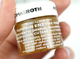 Pumpkin Enzyme Mask Peter Thomas Roth by Peter Thomas Roth Mini Mask Magic Kit Collective Beauty