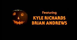 Kyle Richards Halloween Film by Interview U0027halloween U0027 At 35 Kyle Richards On Michael Myers