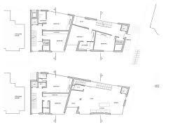 100 Belsize Architects Nick Kane Nutley Terrace Divisare