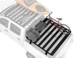 Pick-Up Truck Slimline II Load Bed Rack Kit / 1425(W) X 1358(L) - By ... Truck Bed Accsories Tool Boxes Liners Racks Rails Revolverx2 Hard Rolling Tonneau Cover Trrac Sr Ladder Vantech Rack P3000 For Honda Ridgeline 2017 Dissent Offroad Alinum Rack System Tacoma World Connecticut Danbury Ct Cap Cacola Intertional Navistar Beverage Truck With Hts Systems American Built Sold Directly To You Ford F150 Raptor Leitner Acs Off Road Storage Bins Ernies Inc