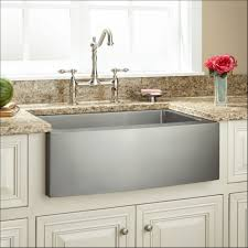 Retrofit Copper Apron Sink by White Farmhouse Sink Vigo Farmhouse Reversible Apron Front Matte