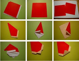 Craft Ideas For Kids With Paper Step By