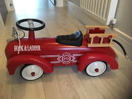 Hook & Ladder Kids Ride On Fire Truck   In Auchterarder, Perth And ... Hook And Ladder Fire Truck In Annapolis Md Stock Photo 81389666 Red And Ladder Fire Truck Hose Connecte For Service Lynbrook Department Laurel To Get New 1951 Crosley S681 Houston 2017 Vintage Kids Ride On Babystyle Classic Tonka 1947 American Lafrance This 700 S Flickr Cartoon Scarves By Scott Hayes Redbubble Editorial Rescue Co 1 Firemans Block Party Parade 8417
