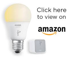 ilumi the smartest most talented led lightbulb a review