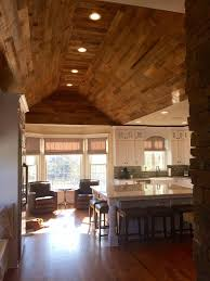 100 Wood On Ceilings Ceiling Planks 5 Styles To Steal