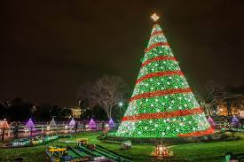 Christmas Tree Disposal Nyc 2015 by Christmas Tree Lighting To Feature Miss Piggy