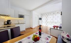 apartment mit frühstück algund forst 2 4 personen