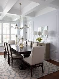 Innovative Blue Dining Room Rugs With 157 Best Rooms Images On Pinterest Design