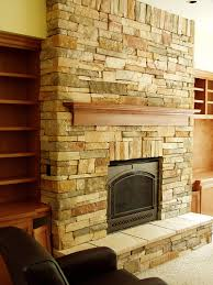 Funky Fireplace Possibilities