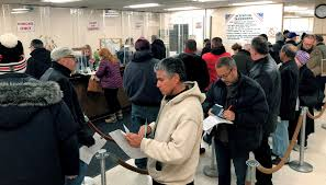 Locals questioned at year s end as tax overhaul approaches