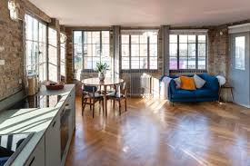 100 Warehouse Conversions For Sale Dalston Lane London E8 The Modern House