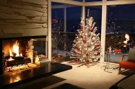Mid Century Christmas Tree