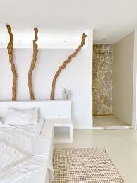 bett im natürlichen styling ibiza bild homestylepassion