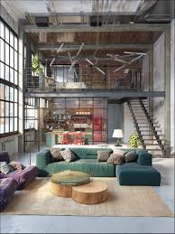 100 Urban Loft Interior Design Great Urban Loft Living Room Ideas With Loft Living
