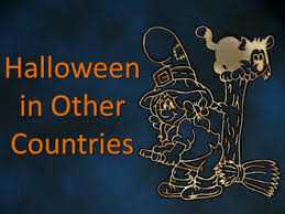 Other Names For Halloween by Halloween Ppt Online Download