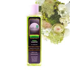 Biodegradable Herbal Shampoo Rustic Art Chemical Free Natural All Hair Types