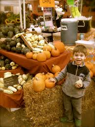 Pumpkin Patch Near Issaquah Wa by October 2012 Seattle Travel Mom
