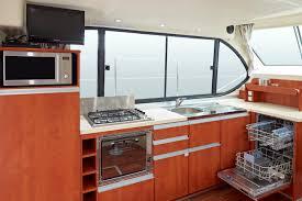 cuisine bateau estivale sixto prestige c nicol s yacht