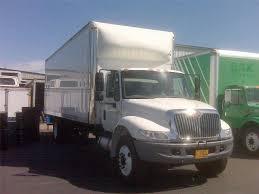 100 Brattain International Trucks 2005 INTERNATIONAL 4300
