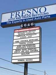Fresno Auto And Truck Recycling 4646 S Chestnut Ave Ste 101, Fresno ... Truck Parts Bakersfield Ca 99 North Fresno California Youtube Photos Of The 100acre Vintage Junkyard At Turners Auto Wrecking More Classic Cars And Trucks Auto Wrecking Mitsubishi Dealer In Used Paul Blanco Yes Porsche Boxsters Are Starting To Appear Junkyards 1950 Gmc Rescued From New Roadkill Video Motor Trend