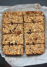 Chia, Quinoa & Banana Granola Bars | Ambitious Kitchen Best 25 Granola Bars Ideas On Pinterest Homemade Granola 35 Healthy Bar Recipes How To Make Bars 20 You Need Survive Your Day Clean The Healthiest According Nutrition Experts Time Kind Grains Peanut Butter Dark Chocolate 12 Oz Chewy Protein Strawberry Bana Amys Baking Recipe