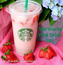 Three Store Bought Ingredients Is All You Need To Make Starbucks Pink Drink Quickly Easily And Affordably At Home