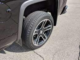 2018 GMC Denali 4x4-22 GM Wheels - General/Off Topic - GM-Trucks.com