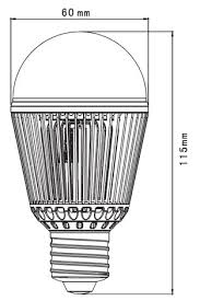 what are a15 a17 a19 g50 g60 g70 g80 g100 led bulb geb