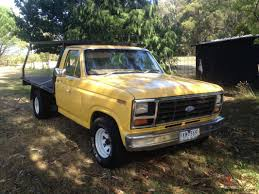 Ford F100 1982 Tray Back In Hillside, VIC 1982 F100 Project Thread Ford Truck Enthusiasts Forums Light Duty Service Specifications Book Original Cc Capsule F150 A Real Pickup F100 Xlt Standard Cab 2 Door Youtube Wiring Diagram Another Blog About Trucks In Az Best Image Kusaboshicom Regular Wheels Us Pinterest For Sale Classiccarscom Cc985845 Show Em Current 8086post Pic Page 53 All American Classic Cars 1978 F250 Ranger Camper Special Ben Kimseys 1975 On Whewell Sale Near Lutz Florida 33559 Classics