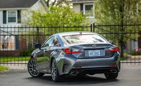 Lexus RC Reviews Lexus RC Price s and Specs