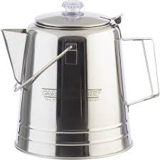 Camp Chef Stainless Steel Coffee Pot