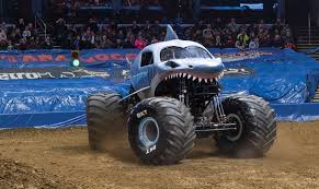 100 Monster Truck Tickets 2014 Jam In Cape Town