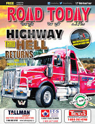 Road Today OCT 2015 By Road Today - Issuu Trucking Companies Home Fleet Cure Conway Rest Area I44 In Missouri Pt 1 More I40 Traffic Part 3 I5 California Maxwell 10 Salinas Companies Named Wrongful Death Lawsuit Pak Cargo Truck Driver Simulator Game Pk To Jk Amazing 3d Game 2015 Transportation Buyers Guide By Annexnewcom Lp Issuu Barstow 8