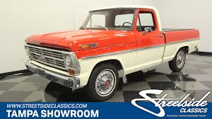 1968 Ford F-100 | Streetside Classics - The Nation's Trusted Classic ... Ringbrothers Ford F100 Bows Sema 2017 Authority M2 Machines Automods Release 6 1969 Ranger Truck 1957 Pickup Hot Rod Network 1951 Stock T20149 For Sale Near Columbus Oh Why Nows The Time To Invest In A Vintage Bloomberg 1960 Forgotten Effie Photo Image Gallery Greenlight Allterrain Series Fordf100inspired Trophy Shows Off Its Brawn In The Desert Big Window Parts Calling All Owners Of 61 68 Trucks 164 Cacola 2 1956 Free 1966