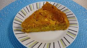 apfel kürbis kuchen